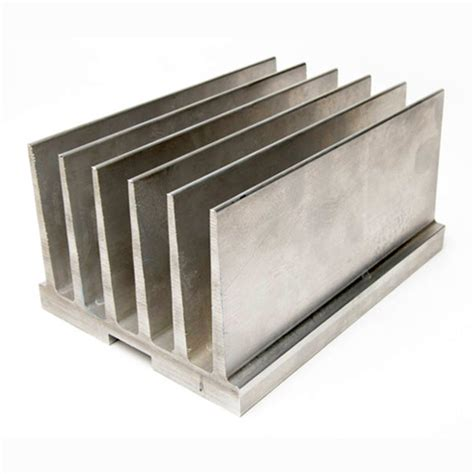 Heat Sink Extrusions by Aluminum Extrusion Suppliers Custom Aluminum Fabrication