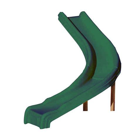swing n swing n slide playsets green side winder slide ne 4678 1hd