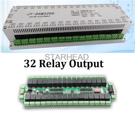 Ic Drv Strobo Abcd 2ch 4ch popular rs485 relay board buy cheap rs485 relay board lots from china rs485 relay board