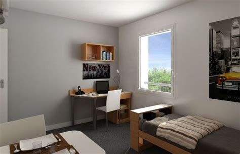 prix chambre universitaire logement 233 tudiant toulouse 31 1112 logements 233 tudiants