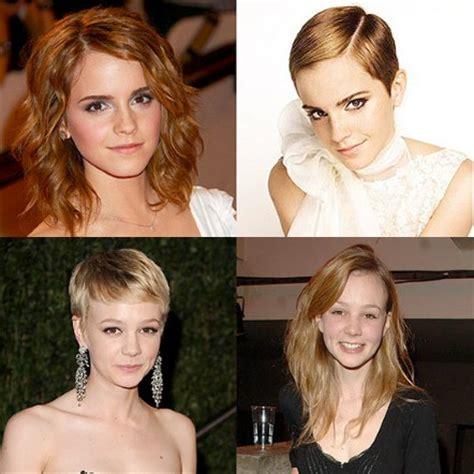is longer hair better looking than short hair compare long hair vs short hair on woman girlsaskguys