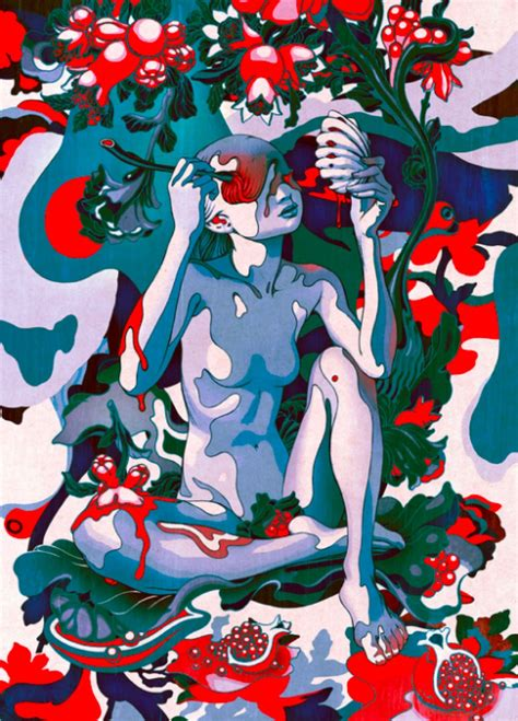 artskills blog archive james jean oeuvres recentes