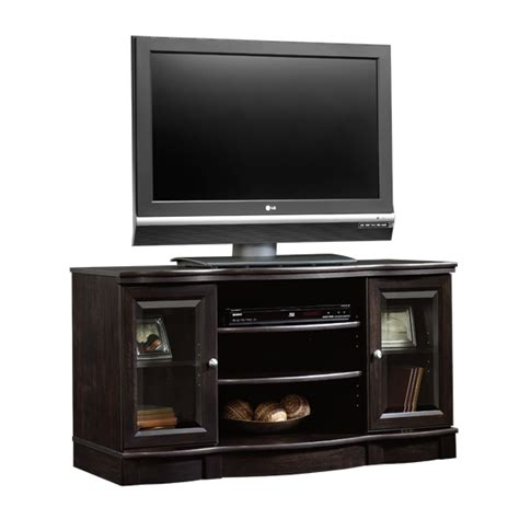 Sauder Furniture Tv Stand by Sauder Regent Place Panel Tv Stand 412871 Free Shipping