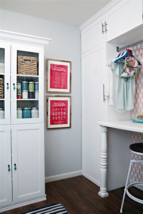 Diy Laundry Room Cabinets Thursday October 23 2014