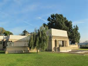 Hollyhock House by Hollyhock House Openbuildings