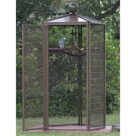 outdoor bird aviary cages quotes
