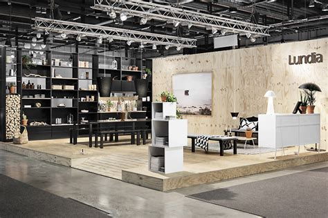 booth design retail lundia kitchen and trade show concept by joanna laajisto