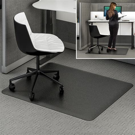 plastic floor mat for office chairs floor matttroy