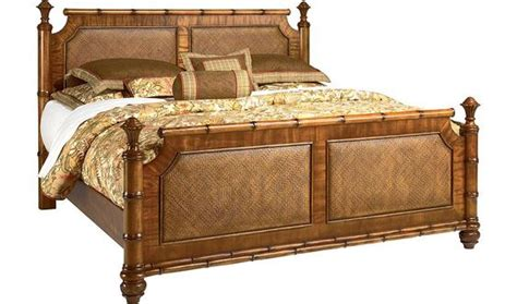 havertys headboards bedroom furniture antigua king poster bed havertys