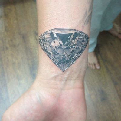 diamond tattoo ince epic diamond mattroetattoo not digging get it digging