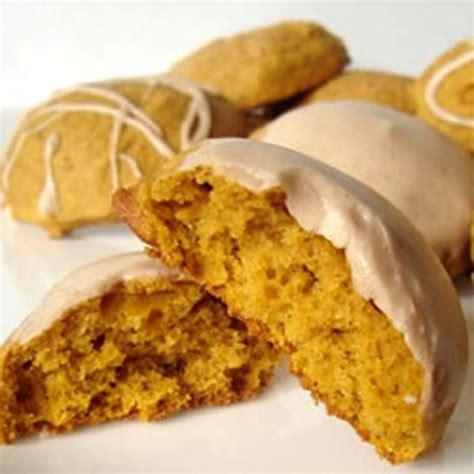 cookies pumpkin recipes desserts