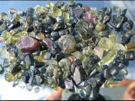 How To Find In Uk How To Find Sapphires Wee Jasper Liz Kreate