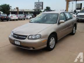 2000 chevrolet malibu ls for sale in englewood colorado