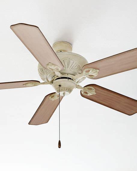 chateaux ceiling fan