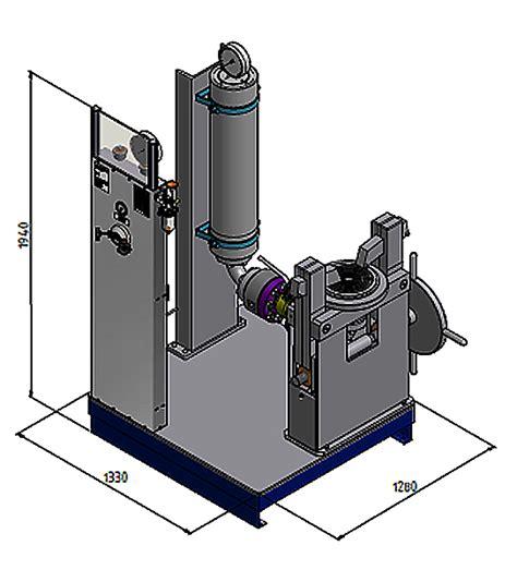 safety valve test bench sv 20 200 pa