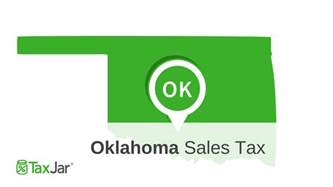 Sales Tax In The New Oklahoma Sales Tax What Sellers Need
