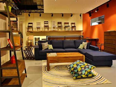 Home Furnishing Design Studio In Delhi Pepperfry Unveils Its Concept Store Studio Pepperfry