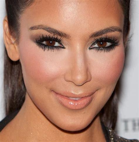 kim kardashian makeup and dress up games kim kardashian celebrates 29th birthday at tao