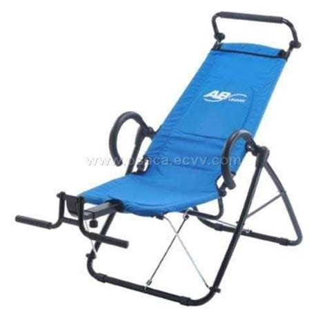 ab loungeexercise  abdomenfitness chair purchasing