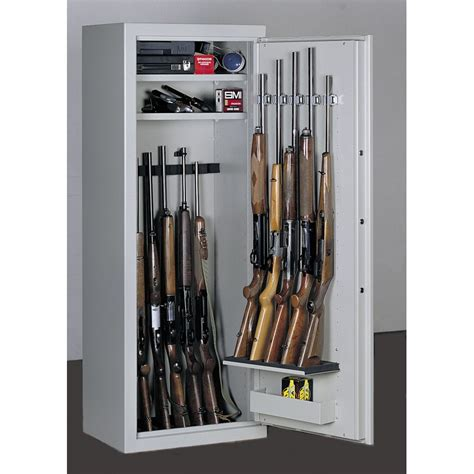 armadio fucili armadio di sicurezza portafucili