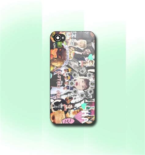 Iphone Iphone 5sos Rock Cover 5 seconds of summer collage 5sos iphone 4 4s iphone 5 i