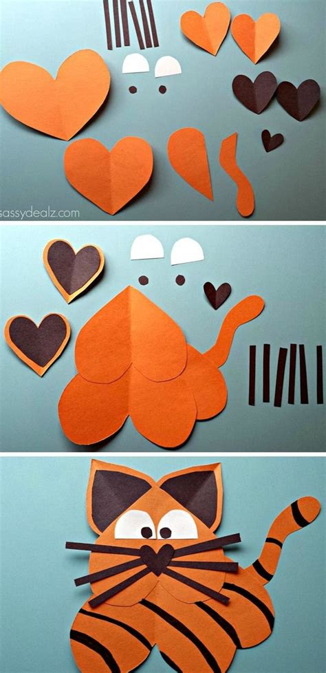 Diy Paper Crafts For - 40 diy paper crafts ideas for