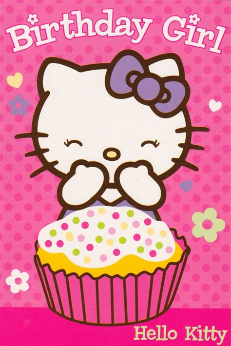 imagenes de happy birthday con hello kitty 431 best hello kitty party images on pinterest