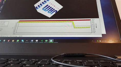 toshiba portege x30 laptop fan noise