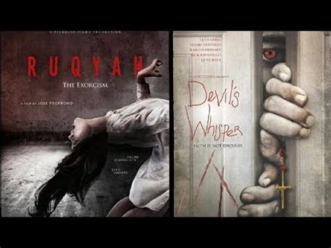 film ruqyah trailer trailer movie ruqyah the exorcism devil wisper