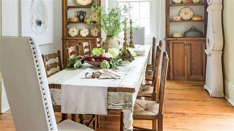 southern home decor ideas stylish dining room decorating ideas southern living