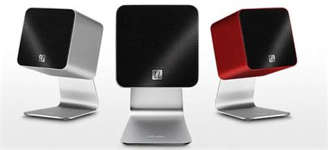 Small Desk Speakers Ucube Cool