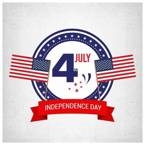 wann ist independence day unabh 228 ngigkeitstag hintergrund und abzeichen logo mit us