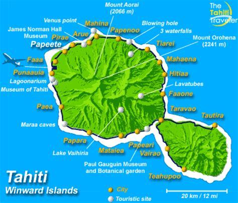 map of tahiti vacation ideas tahiti map tahiti island epicurean tours inc