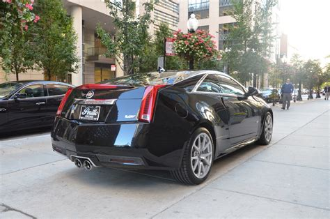 cadillac dealer in chicago 2011 cadillac cts v stock gc1117b for sale near chicago