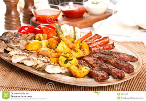 a mixed platter mixed platter royalty free stock images image 36041069