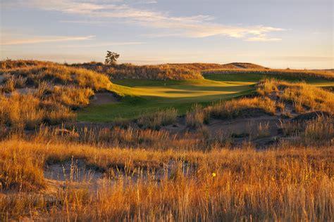 prairie club ne the prairie club dunes course nebraska