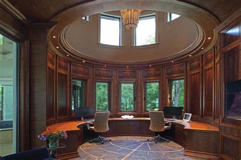 circular office wins grand prize  veneer tech craftsman
