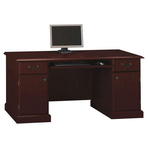 bush computer desk computer desk bush industries bennington collection 66