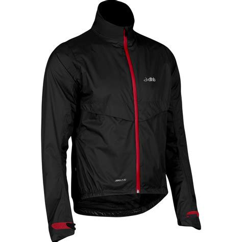 bicycle jackets waterproof wiggle dhb eq2 5 waterproof cycling jacket cycling