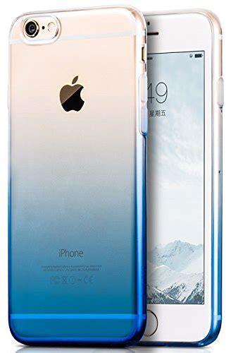 egotude iphone   gradient soft silicone transparent