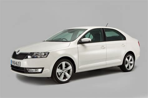 used skoda rapid review pictures auto express