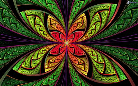 imagenes de flores abstractas flores abstractas