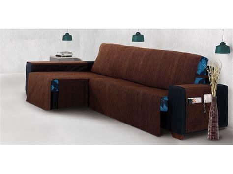 cubre sofas chaise longue funda cubre sofa chaise longue belmarti kioto