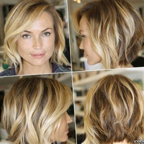 New hairstyle ideas for medium length hair   New Hair