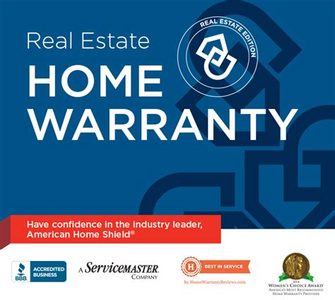 american home shield the right choice in home warranties