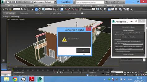 revit visualization tutorial unite 2013 architectural visualization with unity from
