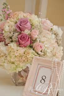floral wedding table centerpieces 25 best ideas about pink flower centerpieces on