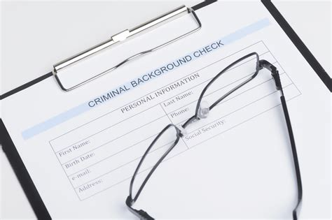Los Angeles Background Check New Ban The Box Ordinance Affects Background Checks In Los