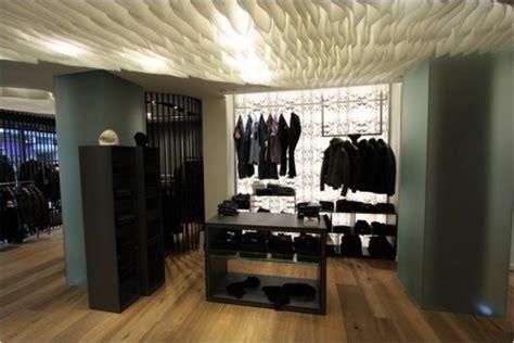 Ceiling Design For Shop by Fabric Images Inc Elgin Illinois Interior Design