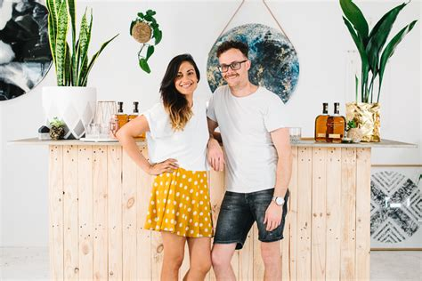 design twins instagram how to create a home bar with the design twins the